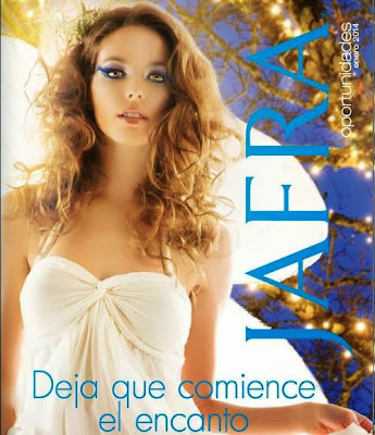 catalogo jafra enero 2014