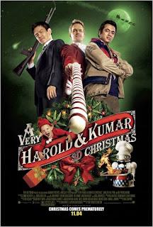 Harold et Kumar 3D Christmas