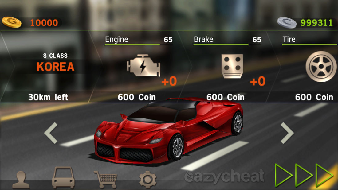 Dr Driving Cheats Easiest Way To Cheat Android Games