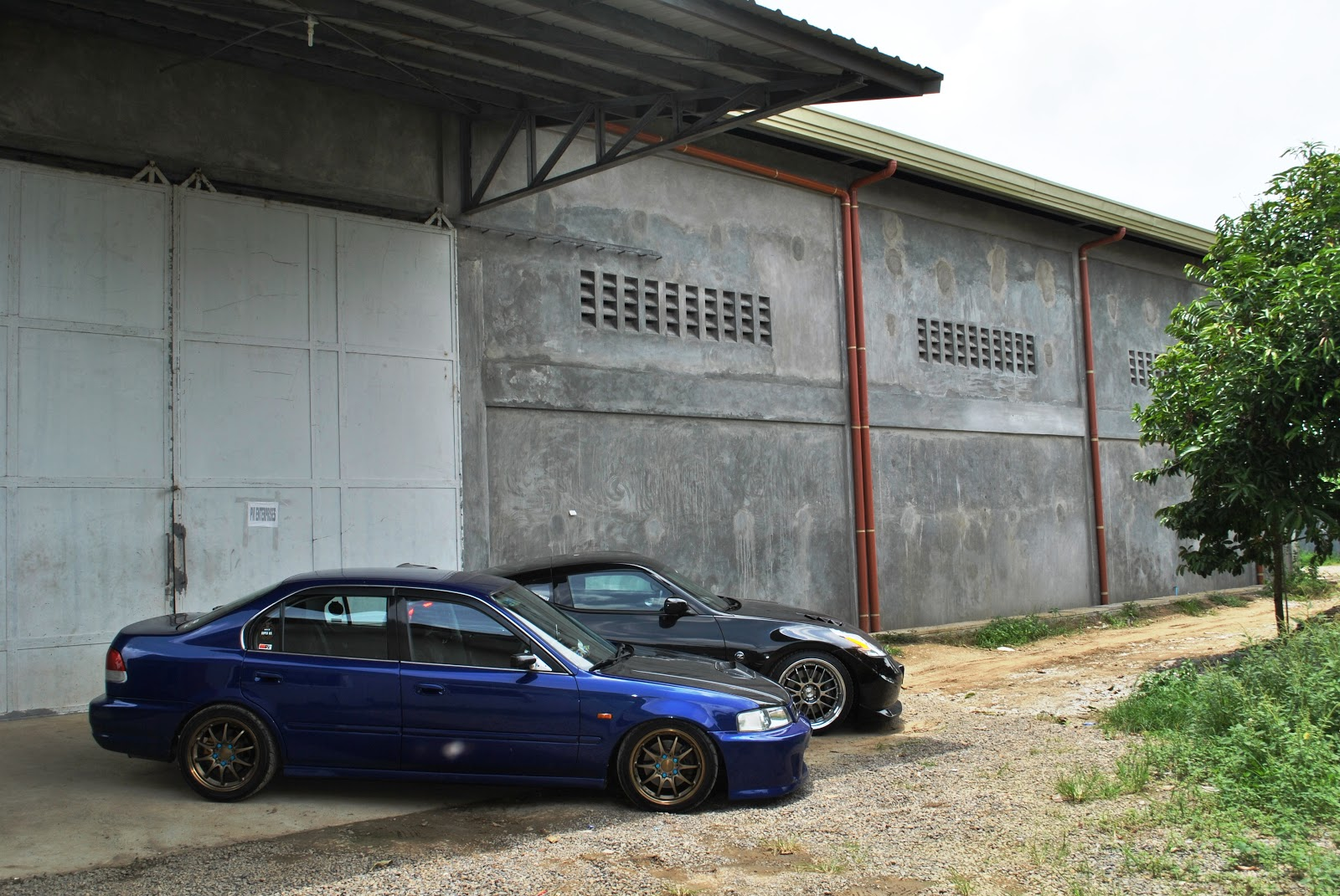 Reader 39 s car patrick 39 s 850hp garage farmofminds for Garage patrick auto meyzieu