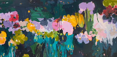 """Somerville-Manning Gallery May 14-June 26, 2021  """"9th Street Women and Their Legacy"""""""
