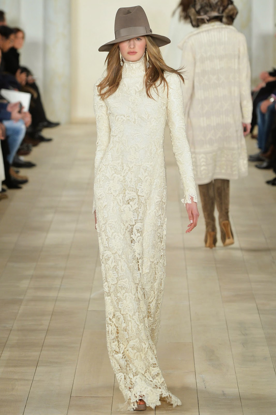 Well I Was Very Pleased To See Ralph Lauren Has Taken My Advice This Beauty From His 2017 Collection Last Week Em All