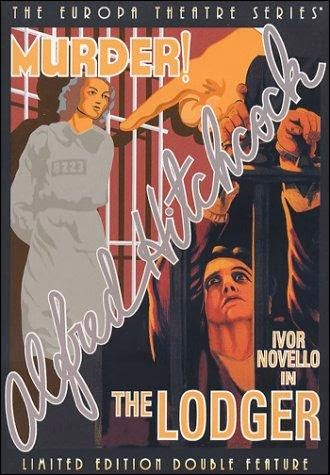 The Lodger (A Story of the London Fog)