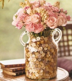 things to put in vases