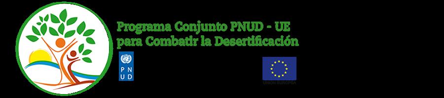Programa Conjunto de Combate contra la Desertificación PNUD-UE