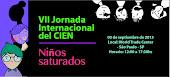 Jornada Internacional del CIEN 2015