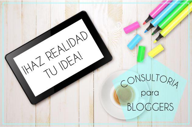 consultoria para bloggers