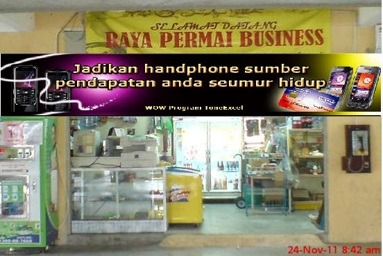 Raya Permai Business