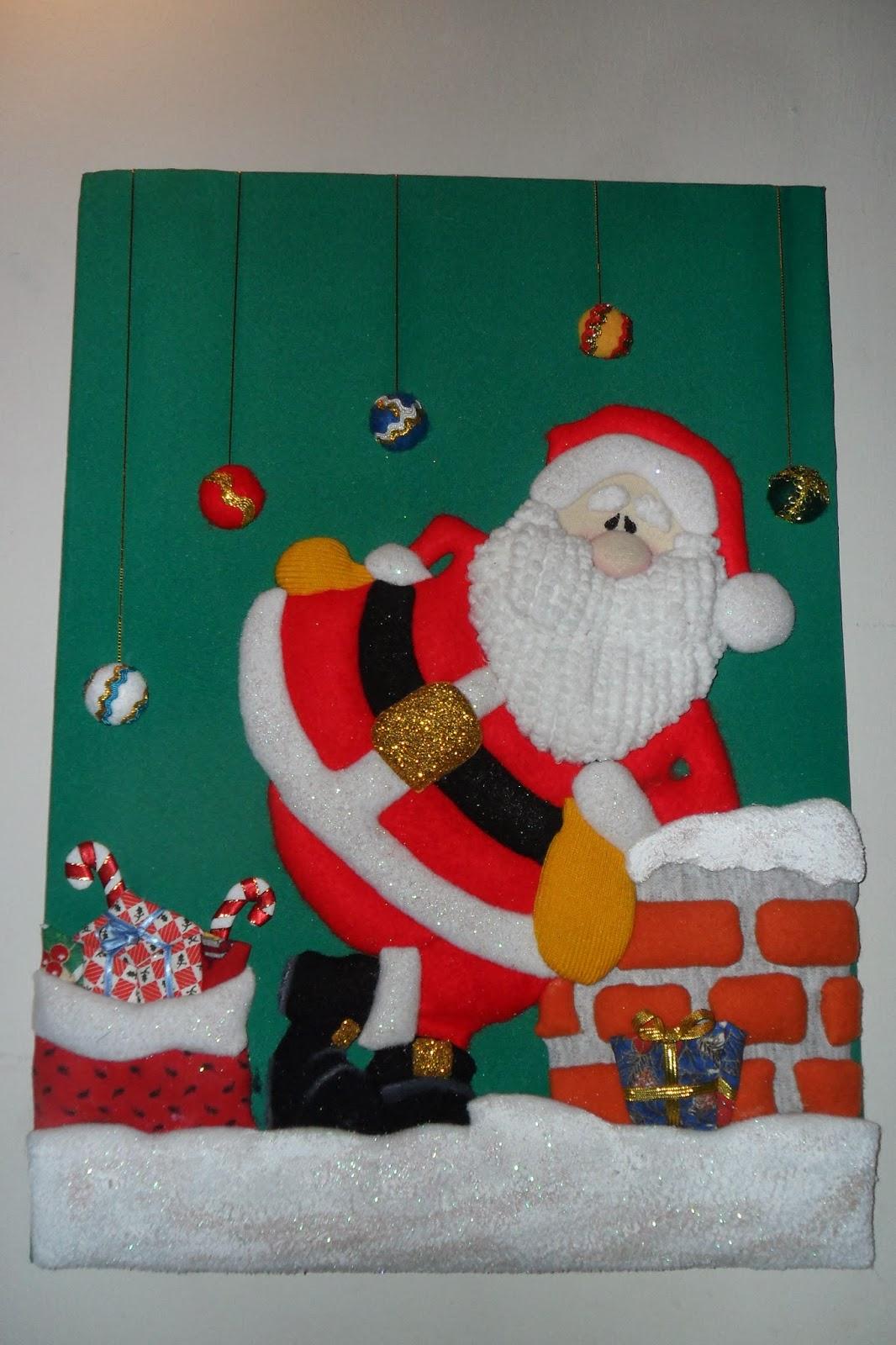 Mardedi cuadros para decorar tu navidad - Fotos para decorar ...