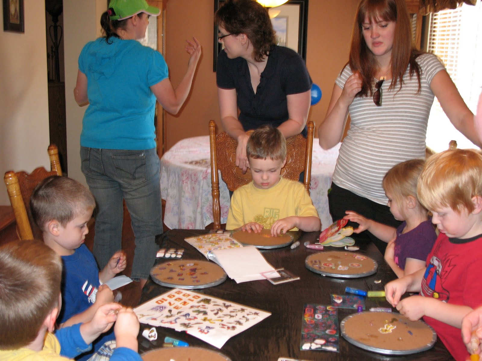 The crafty conundrum a how to train your dragon birthday party a how to train your dragon birthday party part 3 activities ccuart Images