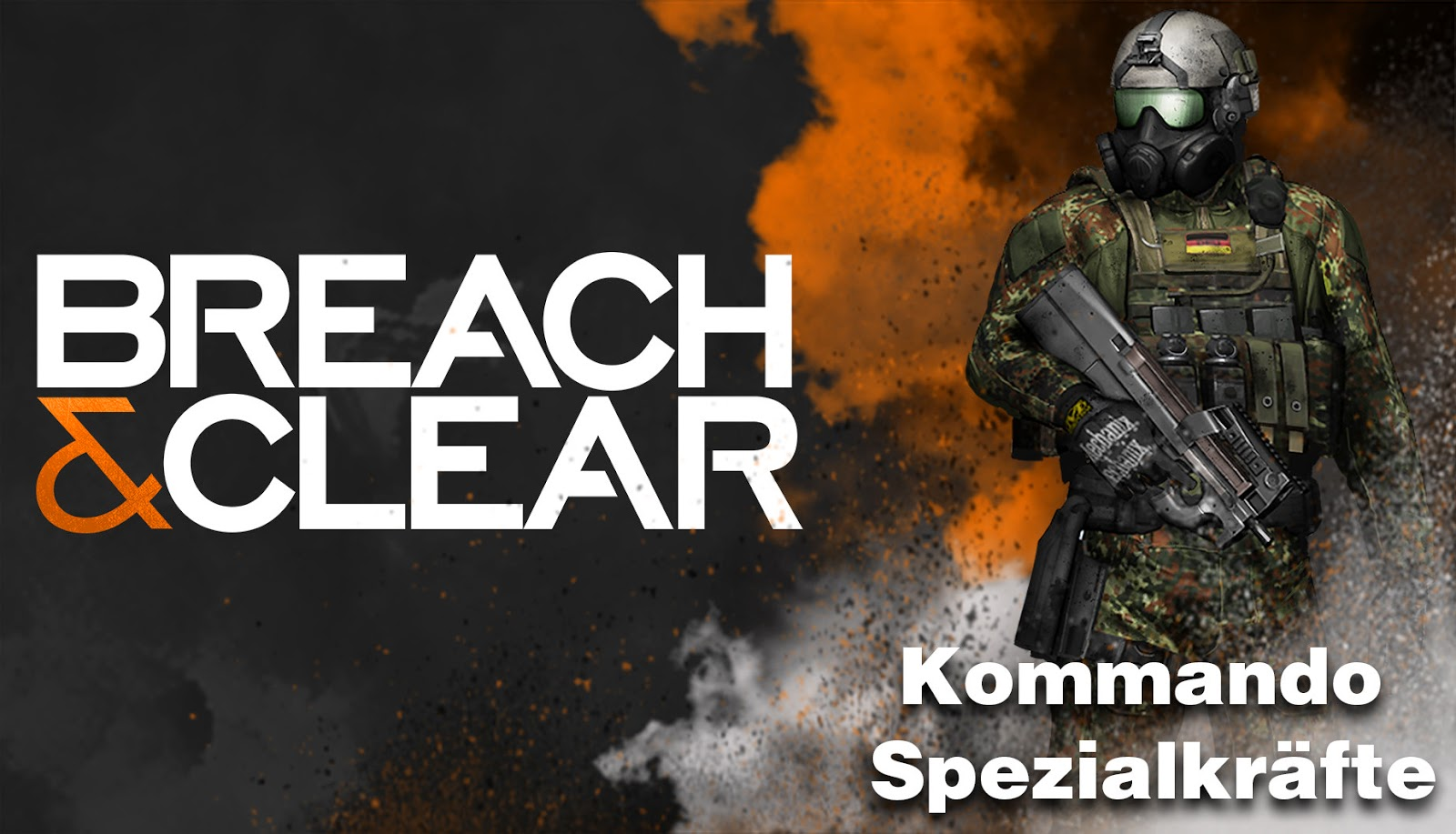 Breach & Clear v1.3.0p APK MOD