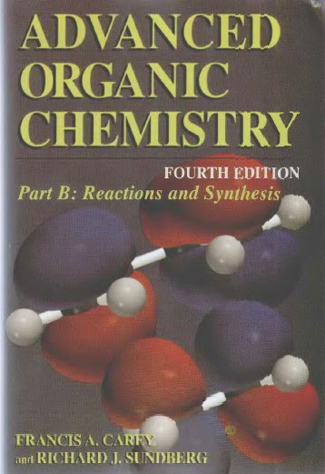 Advanced Organic Chemistry Part B- 4 Th