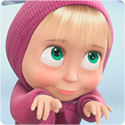 Download Game Masha and The Bear for PC Gratis