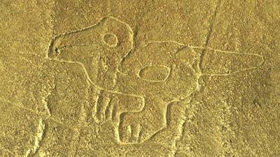Arqueólogos japoneses descobrem 24 novos geoglifos em deserto do Peru