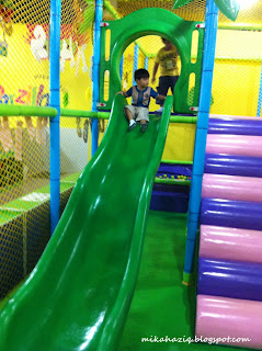 kids indoor playground singapore