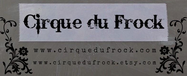 Cirque du Frock