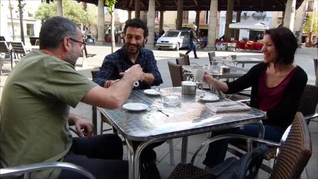 Entrevista Llibreria La Gralla