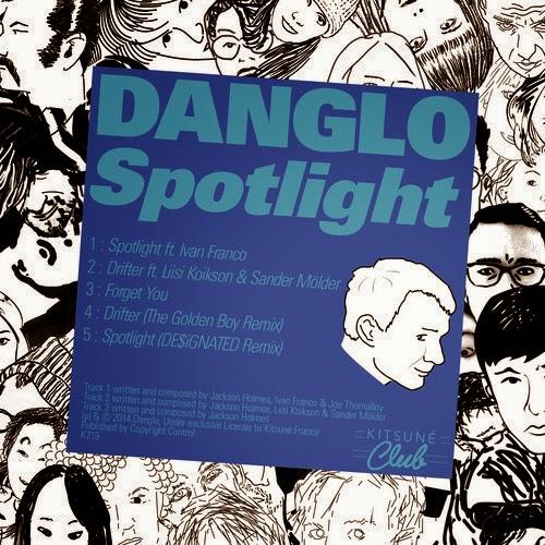 Danglo -  Spotlight EP