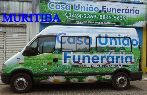 CASA UNIÃO FUNERÁRIA MURITIBA