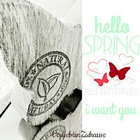 hello spring. i want you! #springiwantu