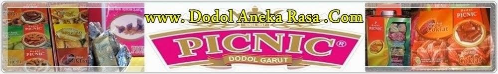Aneka Dodol