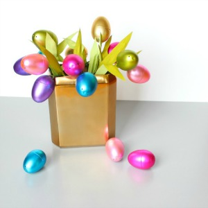 Featured Project: Easter Egg Bouquet