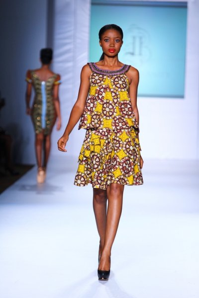 MTN lagos fashion and Design week 2012: Iconic invanity-ciaafrique-pagne