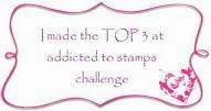 challenge # 62 Shabby/Vintage - September 2013