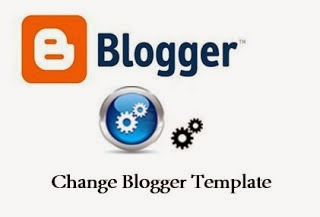 my blogger buzz how to change blogger blogspot template