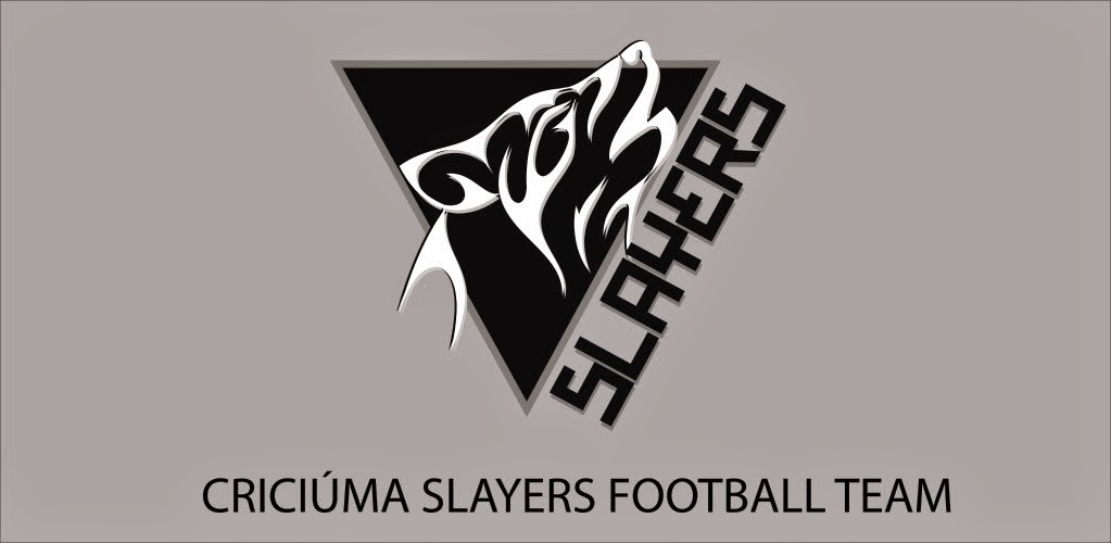 Criciúma SLAYERS Football Team