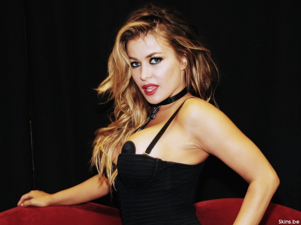 carmen electra latest hd-#13