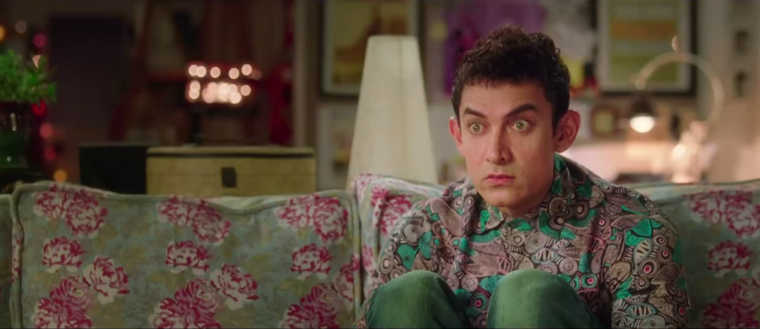 PK (2014) Watch Online Full Movie Download