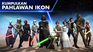 Star Wars™: Galaxy of Heroes v0.2.110292