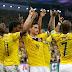 Colombia se lleva la victoria frente Costa Rica