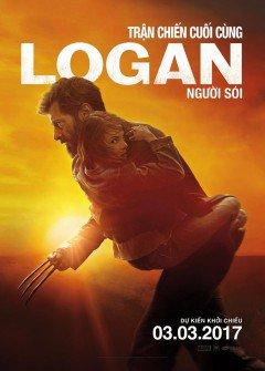Người Sói: Trận Chiến Cuối Cùng, Wolverine: Old Man Logan