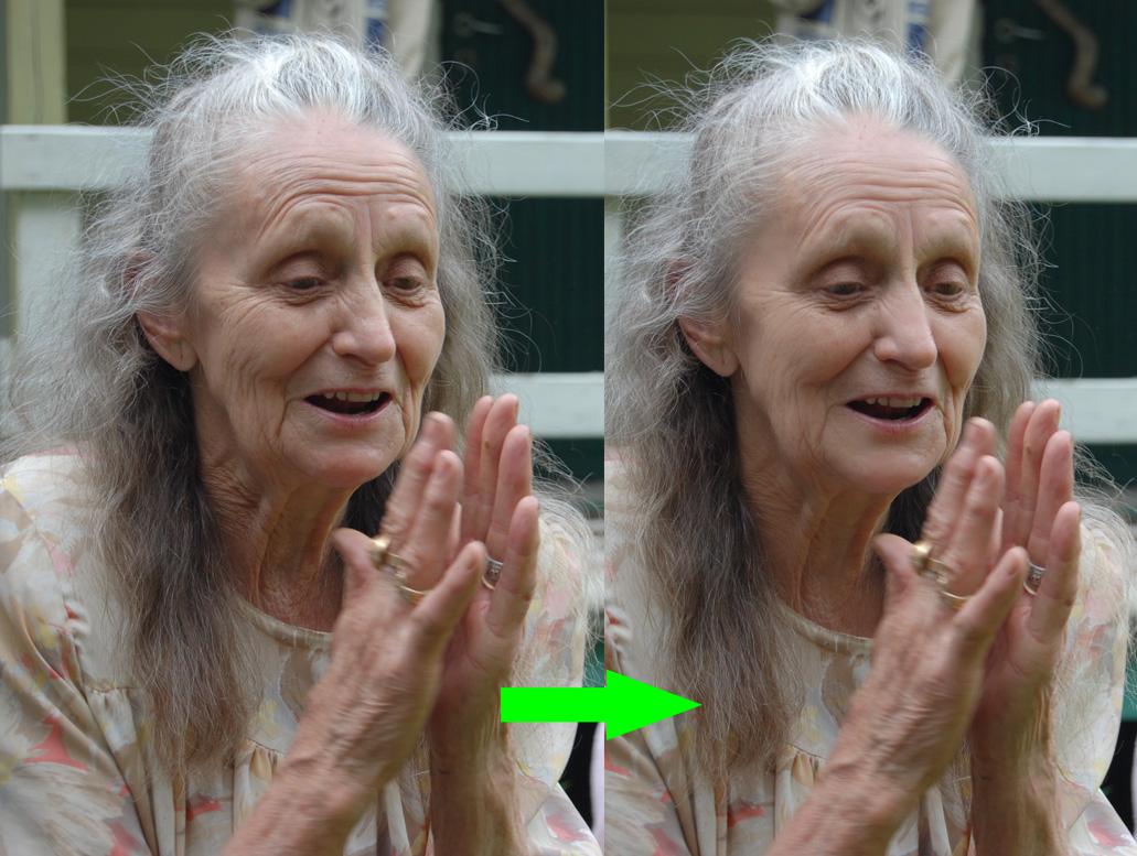 Amateur nikon photoshop tutorial simple fast and effective click to enlarge baditri Images