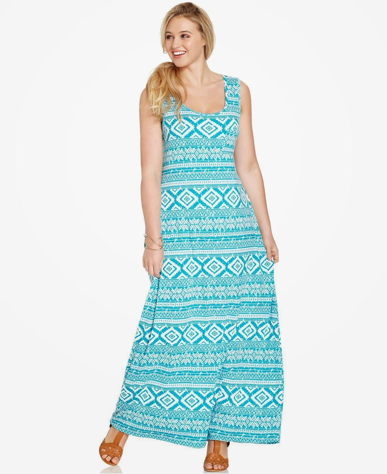 Moda en Vestidos para gorditas