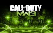 Além de ter sido o maior lançamento no mundo do videogames o MW3 lança .