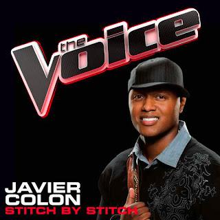 Javier Colon - Stitch By Stitch Lyrics