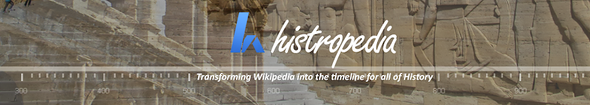 Histropedia Blog