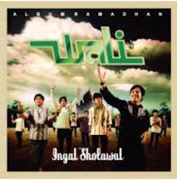 Download 3. Wali Band Album : INGAT SHOLAWAT