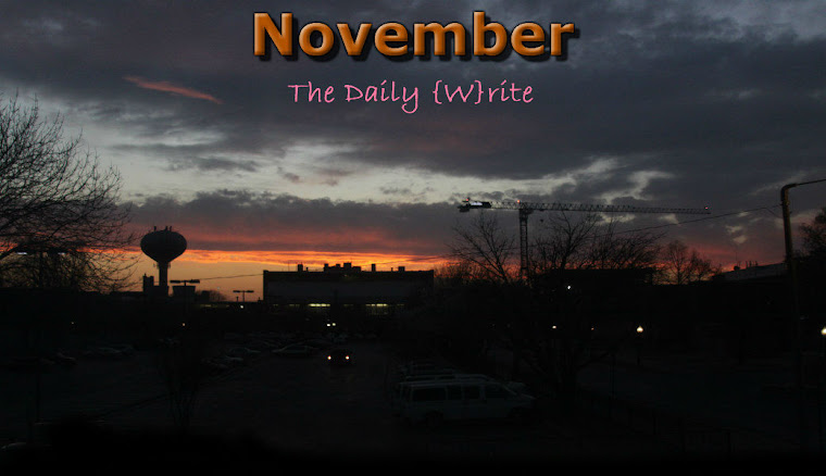 The Daily (W)Rite