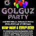 GOLGUZ PARTY (19.6.2015)