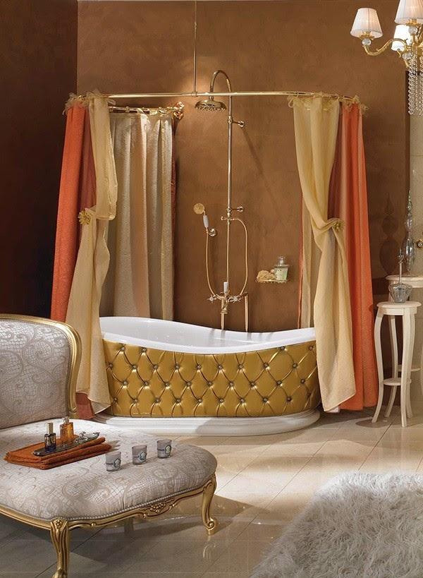 Home decor new 30 luxury bathrooms for Bathroom decor orlando