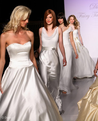 Latest Disney Bridal Gowns World Top Fashions