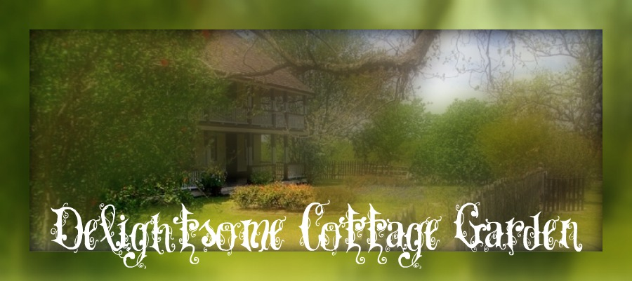 Delightsome Cottage Garden