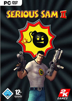 Serious Sam 2 Full indir - Tek Link