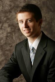 Elder Alex Nelson Proctor