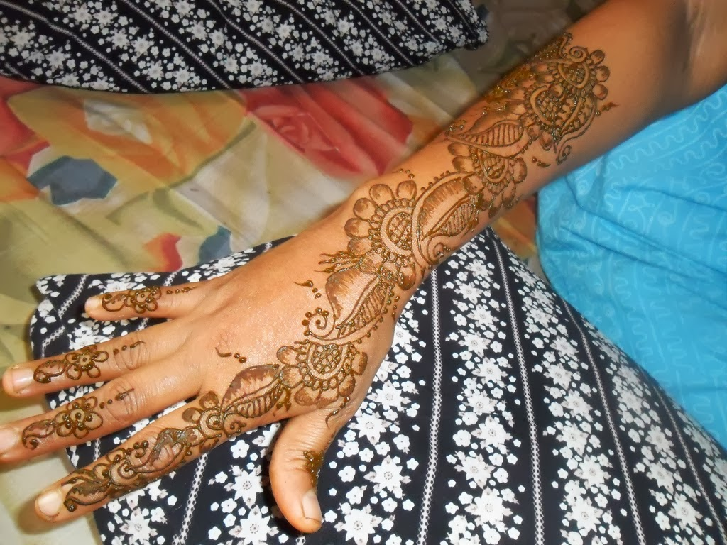 all 4u hd wallpaper free download : beautiful mehndi designs