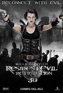 Assistir Resident Evil 5 Online